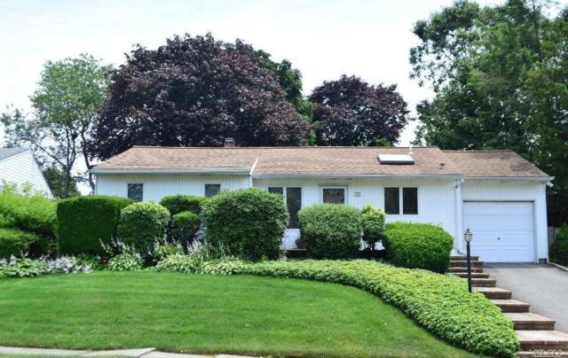 35 Steven St, Plainview, NY 11803 (MLS #3147152) :: Signature Premier Properties