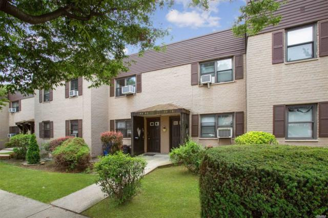 144-40 71st Ave 3B, Kew Garden Hills, NY 11367 (MLS #3147337) :: Shares of New York