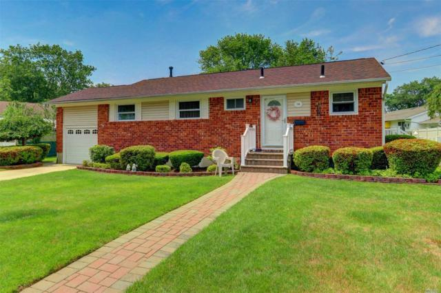 38 Pasadena Dr, N. Babylon, NY 11703 (MLS #3147382) :: Netter Real Estate