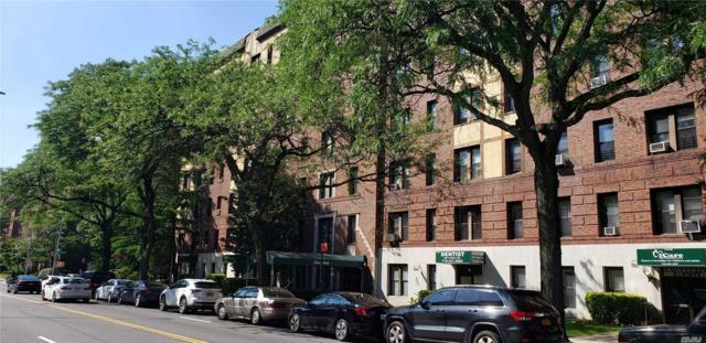 115-25 Metropolitan Ave #231, Kew Gardens, NY 11415 (MLS #3147387) :: Shares of New York