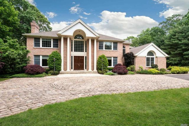 5 Tall Oak Ct, Oyster Bay Cove, NY 11791 (MLS #3147390) :: Netter Real Estate