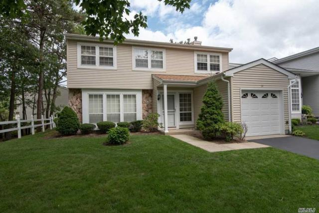11 Colony Dr, Holbrook, NY 11741 (MLS #3147431) :: Signature Premier Properties