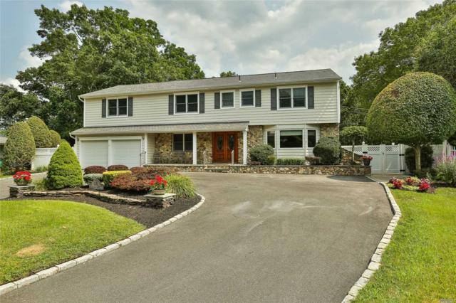 24 Veronica Ct, Smithtown, NY 11787 (MLS #3147441) :: Keller Williams Points North