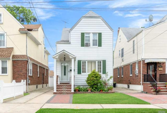 90-52 210th Pl, Queens Village, NY 11428 (MLS #3147455) :: HergGroup New York