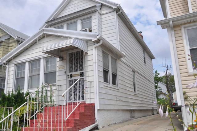 9043 Francis Lewis Blvd, Queens Village, NY 11428 (MLS #3147456) :: HergGroup New York