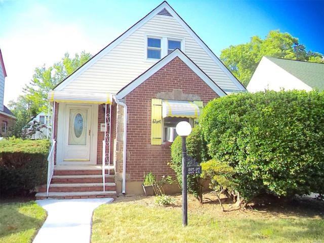 227-27 114th Rd, Cambria Heights, NY 11411 (MLS #3147466) :: HergGroup New York