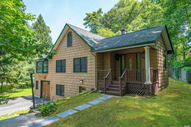 35 Gerrymander Dr, Centerport, NY 11721 (MLS #3147649) :: Signature Premier Properties