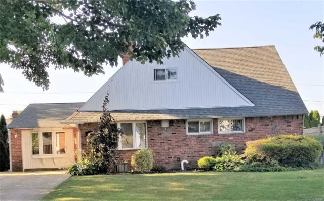 9 Thimble Ln, Hicksville, NY 11801 (MLS #3147709) :: Signature Premier Properties