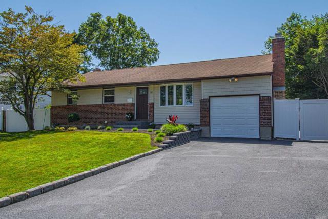 16 Greenfield Lane, Commack, NY 11725 (MLS #3147729) :: Signature Premier Properties