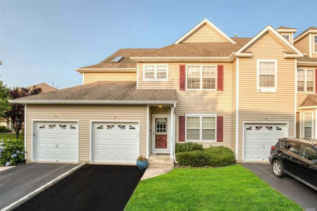 17 Snowdance Ln, Nesconset, NY 11767 (MLS #3147775) :: Keller Williams Points North