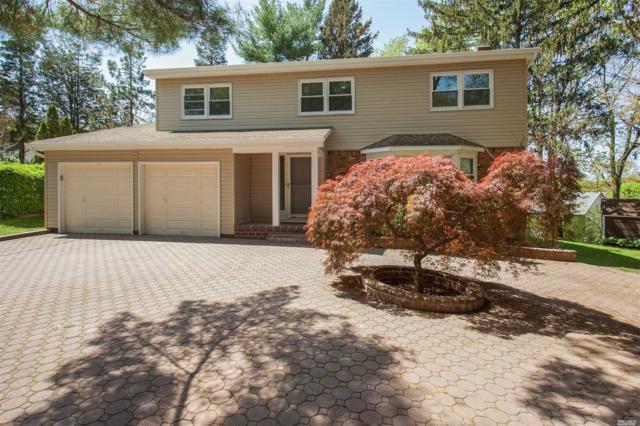 10 Alpine Dr, Syosset, NY 11791 (MLS #3147781) :: Signature Premier Properties