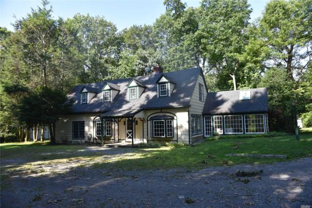 70 Nautilus Ave, Northport, NY 11768 (MLS #3147786) :: Signature Premier Properties