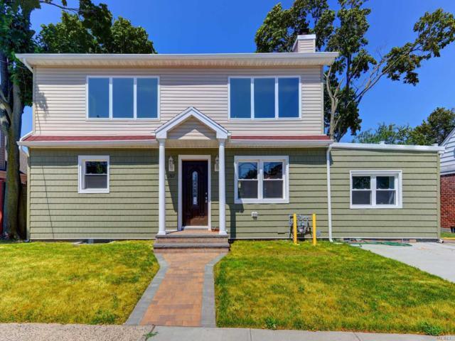 1707 Bellmore Ave, N. Bellmore, NY 11710 (MLS #3147830) :: Signature Premier Properties