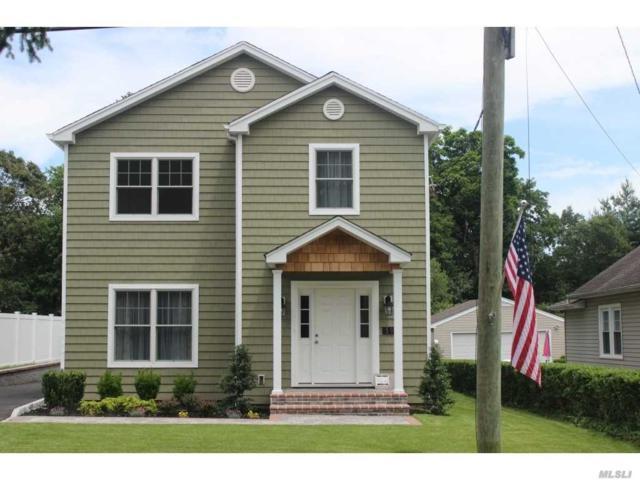 59 Floyd Pl, East Norwich, NY 11732 (MLS #3147841) :: Signature Premier Properties