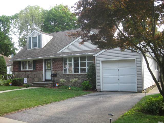 8 Langdon Rd, Farmingdale, NY 11735 (MLS #3147851) :: Signature Premier Properties