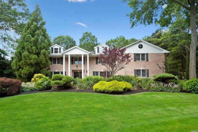 11 Daniel Ln, Dix Hills, NY 11746 (MLS #3147858) :: Netter Real Estate