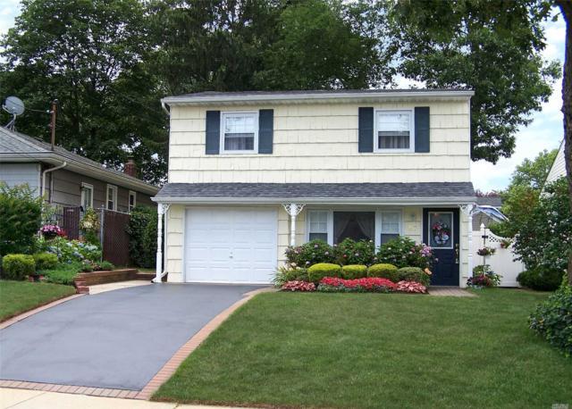 57 E Shore Dr, Massapequa, NY 11758 (MLS #3147862) :: Signature Premier Properties