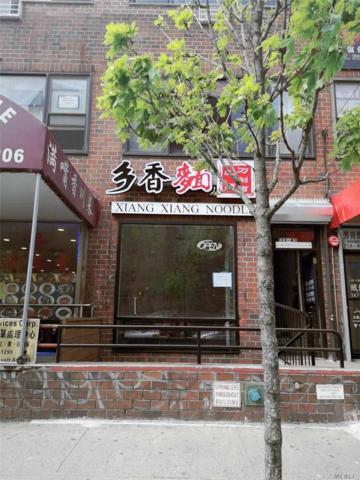 13345 Roosevelt Ave, Flushing, NY 11354 (MLS #3147879) :: Netter Real Estate