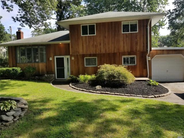 95 Elliot Ave, Lake Grove, NY 11755 (MLS #3147902) :: Keller Williams Points North