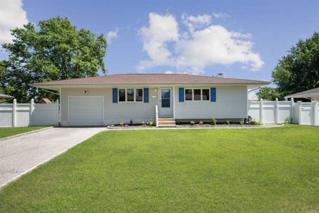 16 Fruitwood Ln, Commack, NY 11725 (MLS #3147908) :: Signature Premier Properties