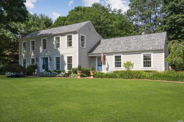 101 Sound Ct, Northport, NY 11768 (MLS #3147920) :: Signature Premier Properties
