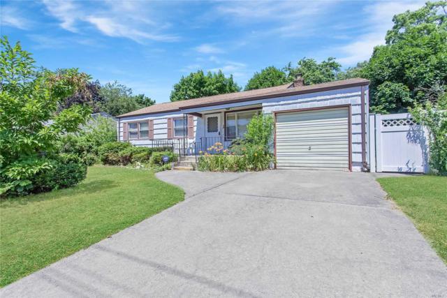 43 Dollard Dr, N. Babylon, NY 11703 (MLS #3147932) :: Netter Real Estate