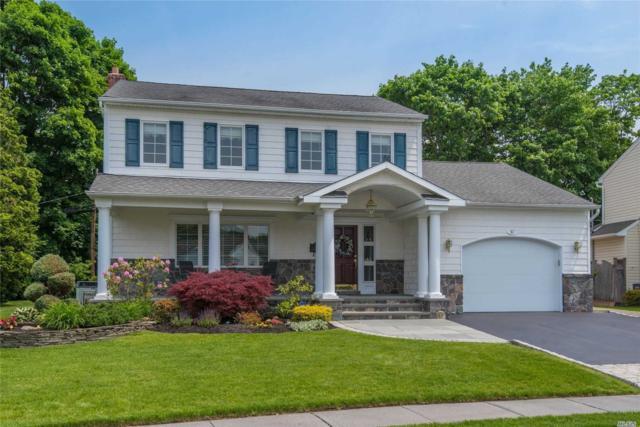 21 Doone Dr, Syosset, NY 11791 (MLS #3147942) :: Signature Premier Properties