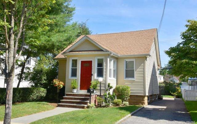 101 Magnolia Ave, Floral Park, NY 11001 (MLS #3147948) :: Signature Premier Properties