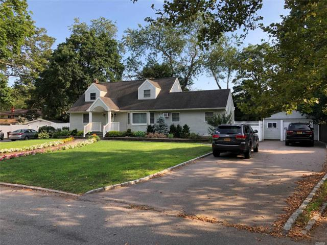 48 Brand Dr, Huntington, NY 11743 (MLS #3147996) :: Signature Premier Properties