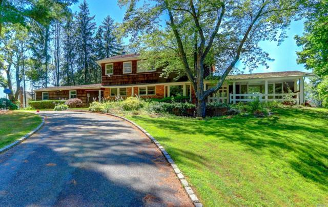 7 W West Mall Dr, Huntington, NY 11743 (MLS #3148007) :: Signature Premier Properties