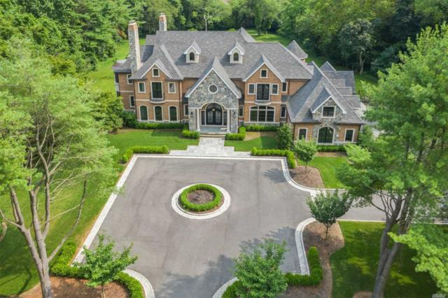 4 Waylor Ln, Syosset, NY 11791 (MLS #3148008) :: Signature Premier Properties