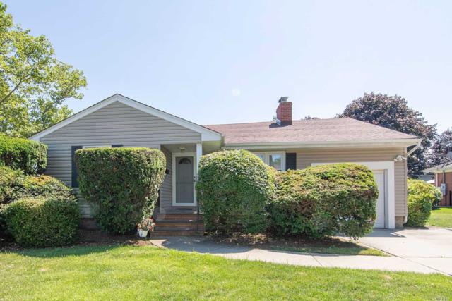 28 Gainsboro Ln, Syosset, NY 11791 (MLS #3148026) :: Signature Premier Properties