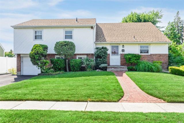68 Merritt Ave, Massapequa, NY 11758 (MLS #3148049) :: Netter Real Estate