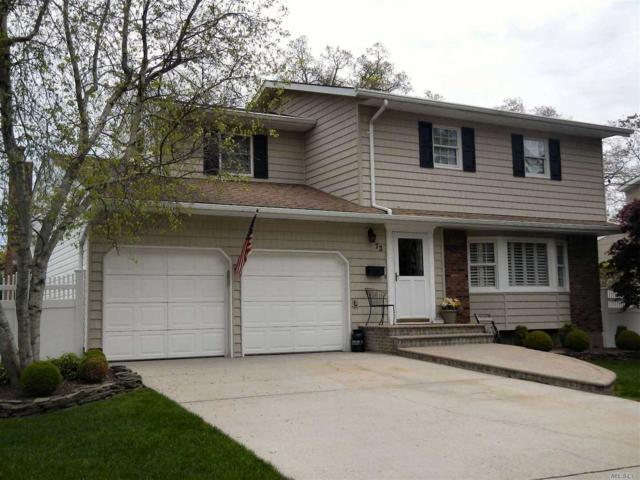 73 Arline Ln, East Islip, NY 11730 (MLS #3148053) :: Netter Real Estate