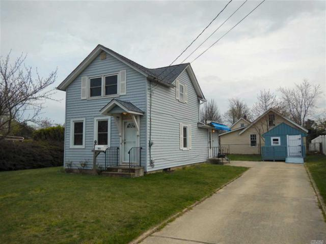 175 41st St, Lindenhurst, NY 11757 (MLS #3148081) :: Netter Real Estate