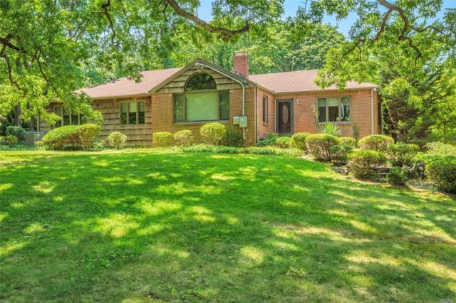 45 Belknap Dr, Northport, NY 11768 (MLS #3148107) :: Signature Premier Properties