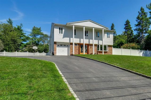 236 Town Line Rd, Commack, NY 11725 (MLS #3148146) :: Keller Williams Points North