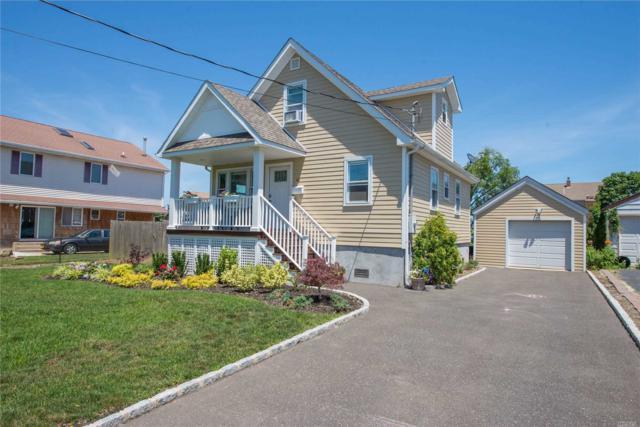 61 Annuskemunnica Rd, Babylon, NY 11702 (MLS #3148171) :: Netter Real Estate
