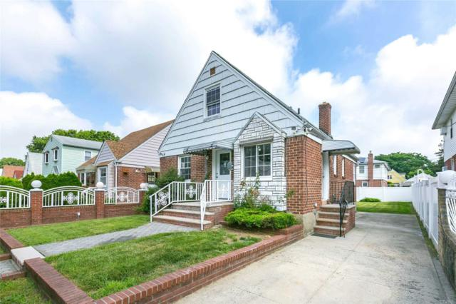 227-39 111 Ave, Queens Village, NY 11429 (MLS #3148181) :: Netter Real Estate