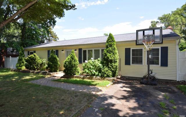 37 Islip Dr, Sound Beach, NY 11789 (MLS #3148183) :: Netter Real Estate