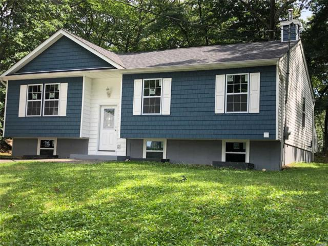 6 Mill Ln, Medford, NY 11763 (MLS #3148237) :: Signature Premier Properties