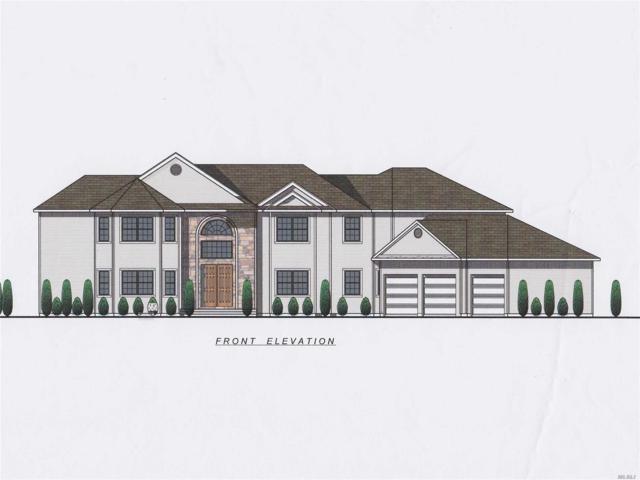 Lot #4 Nora Ct, St. James, NY 11780 (MLS #3148256) :: Signature Premier Properties