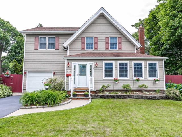 16 Green Ave, Bay Shore, NY 11706 (MLS #3148302) :: Shares of New York