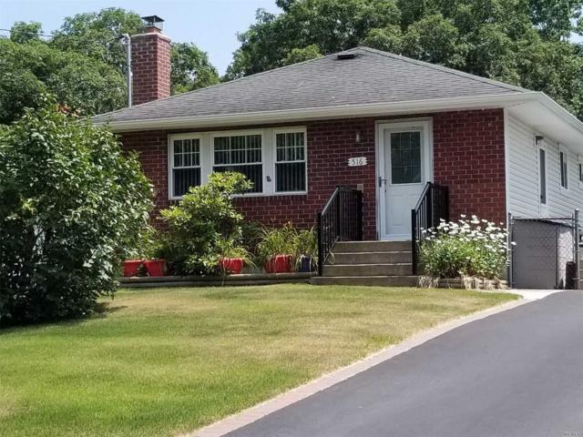 516 Thrift St, Ronkonkoma, NY 11779 (MLS #3148314) :: Keller Williams Points North