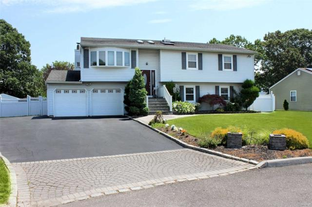 41 Frost Valley Dr, E. Patchogue, NY 11772 (MLS #3148337) :: Netter Real Estate