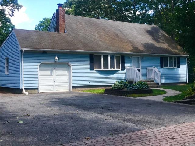523 Spruce Ave, Sayville, NY 11782 (MLS #3148367) :: Keller Williams Points North