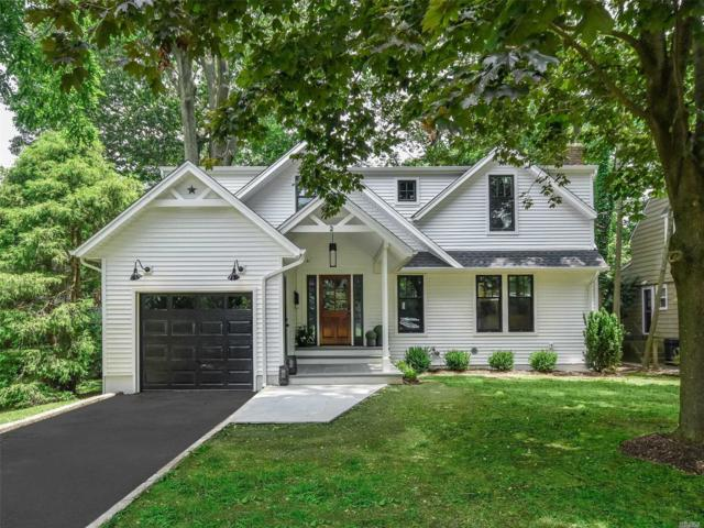 2 Fenimore Rd, Port Washington, NY 11050 (MLS #3148383) :: Signature Premier Properties