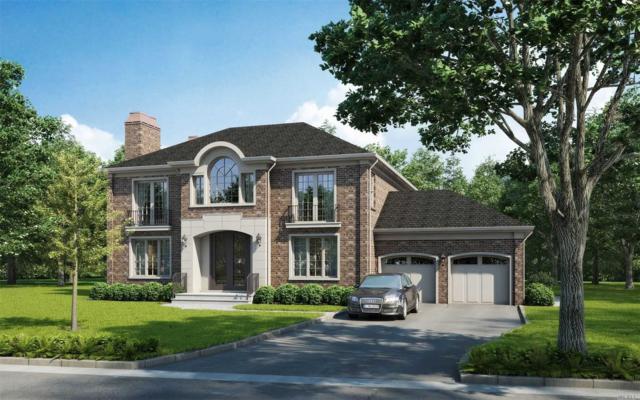 34 Sutton Crest, Manhasset, NY 11030 (MLS #3148386) :: Signature Premier Properties