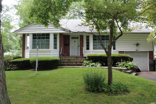 1 Pleasant Ave, Plainview, NY 11803 (MLS #3148392) :: Signature Premier Properties