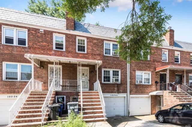 150-22 59th Ave, Flushing, NY 11355 (MLS #3148417) :: Netter Real Estate